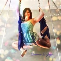 Deanna D Moves- Somatic Movement/Aerial Educator