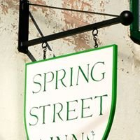 Spring Street Inn of Stockholm