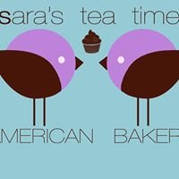 Sara's Tea Time American Bakery