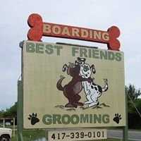 Best Friends Boarding & Grooming