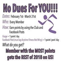 Anytime Fitness Red Wing