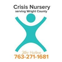 Crisis Nursery serving Wright County
