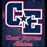 CHEER EXPRESS ALL STARS