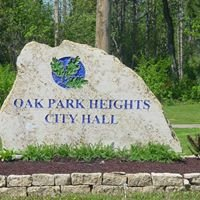 City of Oak Park Heights
