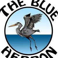 The Blue Herron Patio & Grill