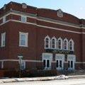 Ottawa Memorial Auditorium