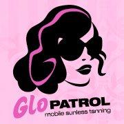 GloPatrol Mobile Sunless Tanning