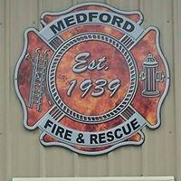Medford Fire Department, Medford MN