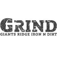 Racethegrind Giants Ridge MN, September 1, 2018