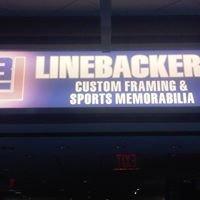 LineBacker U Store