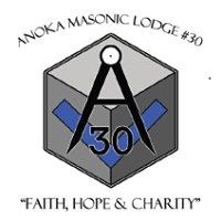 Anoka Masonic Lodge #30 AF&AM