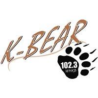 WHKB-Fm K-Bear 102