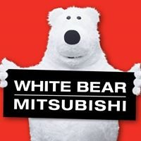 White Bear Mitsubishi