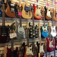 Encore Music Shop Minneapolis