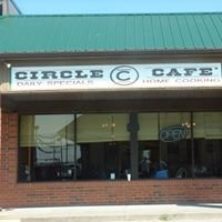 Circle C Cafe'