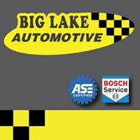 Big Lake Automotive