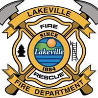 City of Lakeville, Minnesota - Fire Department