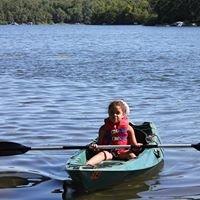 Crow Wing Kayaks