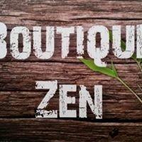 Boutique Zen