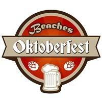 Beaches Oktoberfest