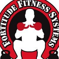 Fortitude Fitness Systems