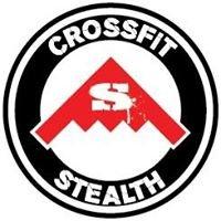 CrossFit Stealth 2