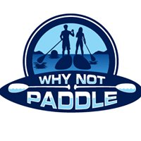 Why Not Paddle