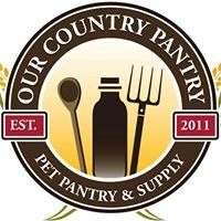 Pet Pantry and Supply