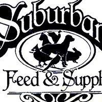Suburban Feed and Supply