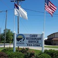 Casey Veterinary Service