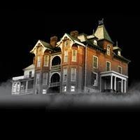 Haunted Graham Mansion