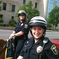 CPD Mounted Police