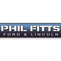 Phil Fitts Ford