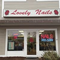 Lovely Nails New Milford CT