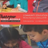 Shakopee Community Education