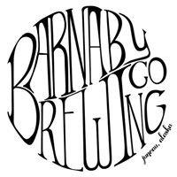 Barnaby Brewing Company