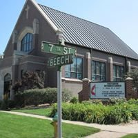 Wahoo First United Methodist Church