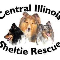 Central Illinois Sheltie Rescue