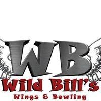 Wild Bill's Wings & Bowling