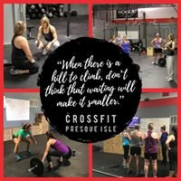 CrossFit Presque Isle at Six05