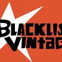 Blacklist Vintage