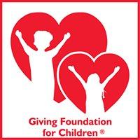 Giving Foundation for Children