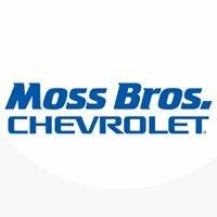 Moss Bros. Chevrolet