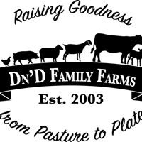 Dn'D Family Farms and Rollin' Smoke BBQ