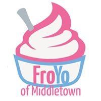 Froyo Of Middletown, CT