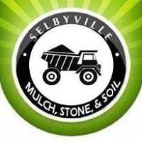 Selbyville Mulch, Stone, & Soil