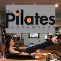 The Pilates Advantage