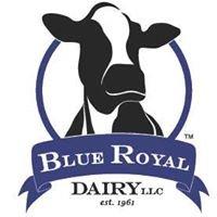Blue Royal Dairy LLC