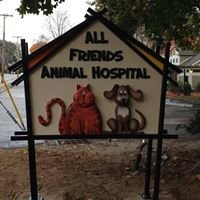 All Friends Animal Hospital, LLC