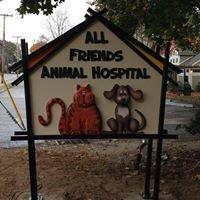 All Friends Animal Hospital, LLC